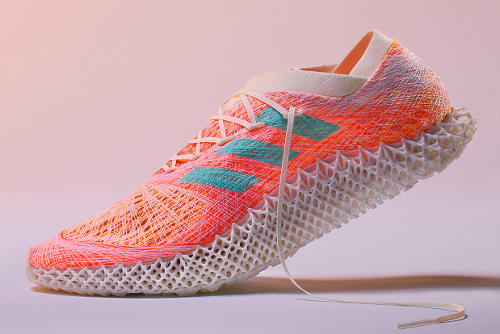 Futurecraft.Strung кроссовки Adidas